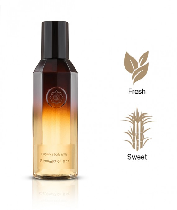 Creed Aventus Body Spray