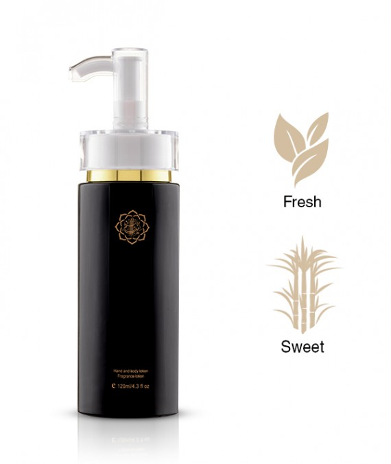 Creed Aventus Body Lotion