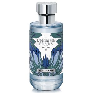 L HOMME PRADA WATER SPLASH